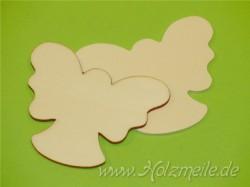 Engel Amelie aus Holz